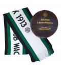 Retro Paket Ball + Schal
