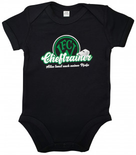 Baby Body Cheftrainer